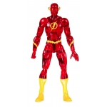 DC Essentials: #24 The Flash Speed Force Action Figure