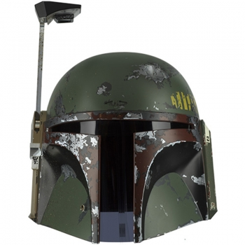 1:1 Boba Fett Replica Helmet