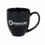 Portal 2 Mug -  Aperture Laboratories