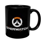 Overwatch Logo Mug