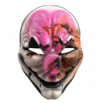 Payday 2 Face Mask - Old Hoxton