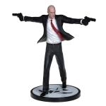 Hitman Agent 47 Statue