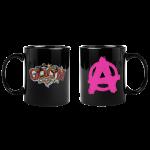Rage 2 Mug - The Goon Squad