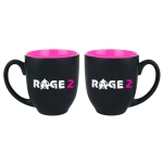 Rage 2 Logo 2 Colour Mug