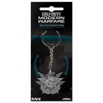 Call of Duty Modern Warfare - East Faction Keychain