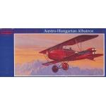 1:48 Austro-Hungarian Albatros