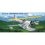 1:48 U.S.C.G Grumman Duck JF-2