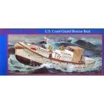 1:48 U.S Coast Guard Rescue Boat