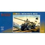 1:15 M-274 Mechanical Mule
