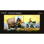 1:48 Covered Wagon