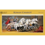 1:48 Roman Chariot