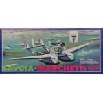 1:96 Savioa-Marchetti SM-55X Flying Boat