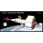 1:72 Retriever Rocket