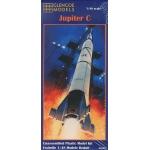 1:48 Jupiter C Rocket
