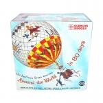 1:40 La Coquette Balloon - Around the World in 80 Days