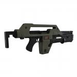 Alien Pulse Rifle Prop Replica