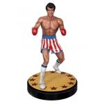 1:4 Rocky Statue