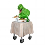 1:4 Slimer with Food Trolley - Ghostbusters