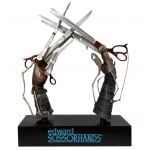 Lifesize Scissorhands Prop Replica
