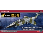 1:48 F-104 Seilane Balnock - Area-88
