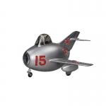 Mikoyan-15 Egg Plane