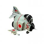 F-4 Phantom II Egg Plane