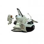 Space Shuttle Egg Plane