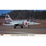1:72 F-104J - F-104DJ Starfighter 'JASDF' Combo Kit