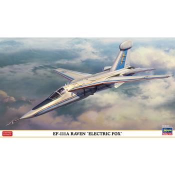 1:72 EF-111A Raven 'Electric Fox'