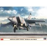 1:72 Mig-25 RBT Foxbat - Russian Air Force
