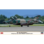1:72 RF-4E Phantom II '501 Sqd Final Year 2020' Forest Camouflage