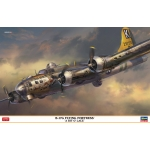 1:72 B-17G Flying Fortress - A Bit O'Lace