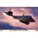 1:72 SR-71 Blackbird 'A Version' Last Mission
