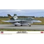 1:72 F/A-18A Hornet - Bushido Guardian 19
