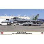 1:72 EA-18G Growler VAQ-135 Black Ravens 50th Anniversary