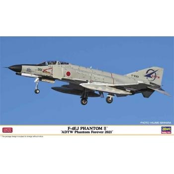 1:72  F-4EJ Phantom II ADTW Phantom Forever 2021