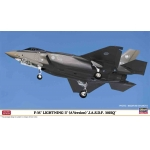 1:72  F-35 Lightning II (A Version)  J.A.S.D.F. 301SQ