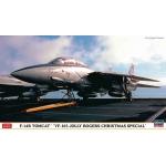 1:72 F-14B Tomcat VF-103 Jolly Rogers Xmas Special