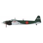 1:72 Kugisho P1Y1 Ginga (Frances) Type 11 - 763rd Flying Group