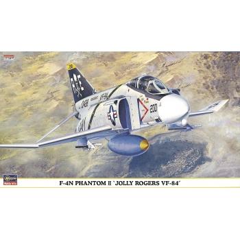 1:72 F-4N Phantom II 'Jolly Rogers VF-84'