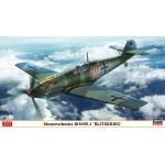 1:48 Messerschmitt Bf109-E1 Blitzkrieg