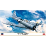 1:48 SBD-3 Dauntless - Battle of Midway