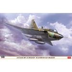1:48 J35/S35E/RF-35 Draken - Scandinavain Draken