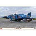 1:48 RF-4E Phantom II 501SQ Final Year 2020 - Sea Camouflage