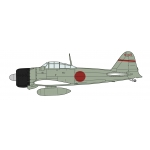 1:48 Mitsubishi A6M2a Zero '12th Flying Group'
