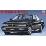 1:24 Mitsubishi Galant VR-4