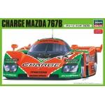 1:24 Charge Mazda 767B