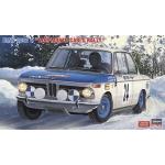 1:24 BMW 2002 ti 1969 Monte-Carlo Rally