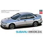1:24 Subaru Impreza WRX