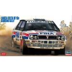 1:24 Lancia Delta HF 16V - Sanremo Rally